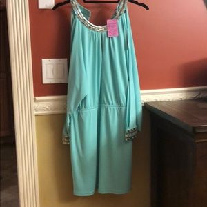 Brand new beautiful dress.. size medium